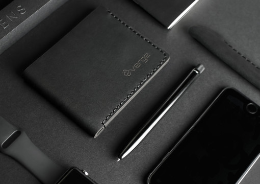 Sens Pen Everyday Carry Black